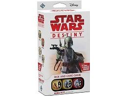 Star Wars Destiny Starter Set: Boba Fett