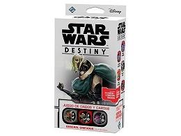 Star Wars Destiny Caja de inicio: General Grievous