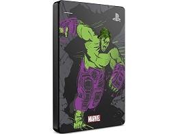 Disco Duro Marvel's Avengers - Hulk 2TB