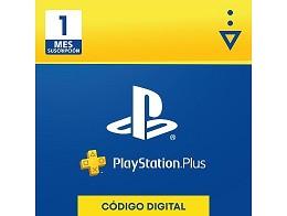 PSN PlayStation Plus 1 Mes Chile (DIGITAL)