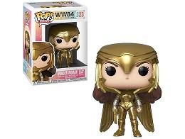 Figura Pop! Movies: Wonder Woman 1984 - WW Gold