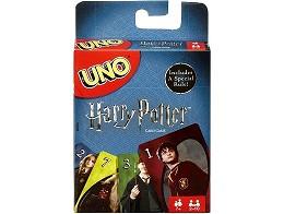 UNO: Harry Potter - Juego de mesa