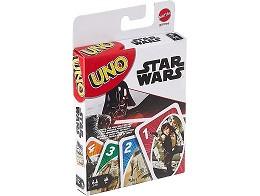 UNO: Star Wars - Juego de mesa
