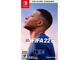 FIFA 22 Edici?n Legado NSW