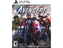 Marvel´s Avengers PS5