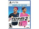 Tennis World Tour 2 Complete Edition PS5