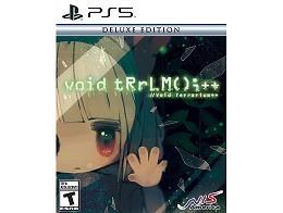 Void Terrarium++ Deluxe Edition PS5