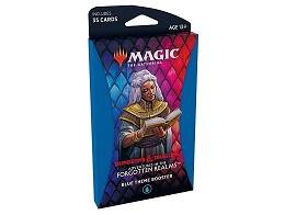 MTG Forgotten Realms - Theme Booster Blue