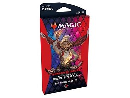 MTG Forgotten Realms - Theme Booster Red