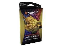 MTG Forgotten Realms - Theme Booster Dungeon