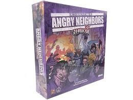 Zombicide: Angry Neighbors - Juego de mesa (exp)