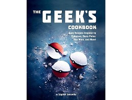 The Geek's Cookbook (ING) Libro