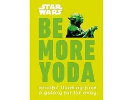 Star Wars: Be More Yoda (ING) Libro