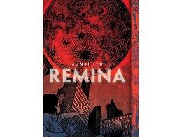 Remina (ING/HC) Comic