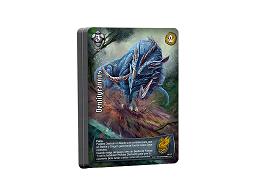 Mazo Acero Bestia-Dragón - Mitos y Leyendas