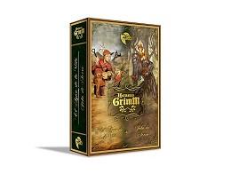 Hermanos Grimm Mitos y Leyendas - Volumen 7