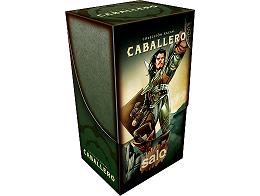 Colección Racial Primer Bloque SALO - Caballero