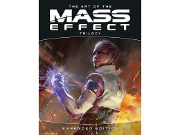 Art of The Mass Effect Trilogy (ING) Libro