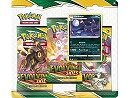 Pokémon TCG 3-Pack Cielos Evolutivos Umbreon