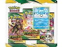 Pokémon TCG 3-Pack Evolving Skies Eiscue