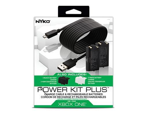 Nyko Power Kit Plus XBOX ONE