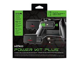 Nyko Power Kit Plus XO/XBSX