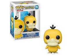 Figura Pop! Games: Pokemon - Psyduck