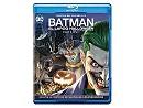 Batman El Largo Halloween Parte 1 Blu-Ray (latino)