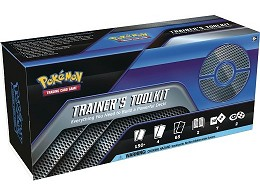 Pokémon TCG Trainer's Toolkit