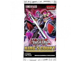Sobre Yu-Gi-Oh! TCG King's Court