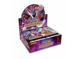 Display sobres Yu-Gi-Oh! TCG King's Court