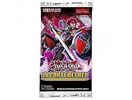 Sobre Yu-Gi-Oh! TCG La Corte del Rey