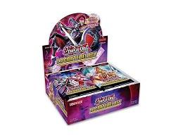 Display sobres Yu-Gi-Oh! TCG La Corte del Rey