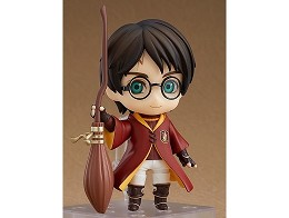 Figura Nendoroid Harry Potter: Quidditch Ver.