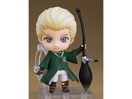 Figura Nendoroid Draco Malfoy: Quidditch Ver.