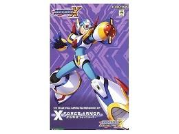 Model Kit Mega Man X Force Armor