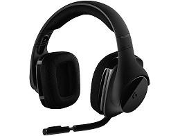 Headset Inalámbrico Logitech G533