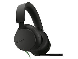 Headset XBOX Stereo (con cable)