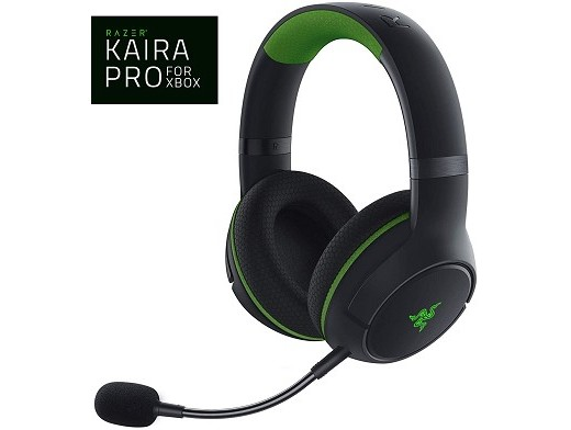 Headset Wireless Razer Kaira PRO Xbox Series X|S