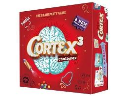 Cortex Challenge 3 - Juego de mesa