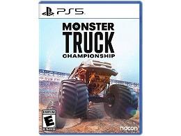 Monster Truck Championship PS5