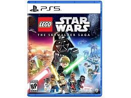 LEGO Star Wars: Skywalker Saga PS5