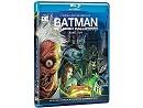 Batman El Largo Halloween Parte 2 Blu-Ray (latino)