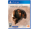 The Dark Pictures: House of Ashes PS4