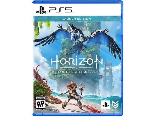 Horizon: Forbidden West PS5