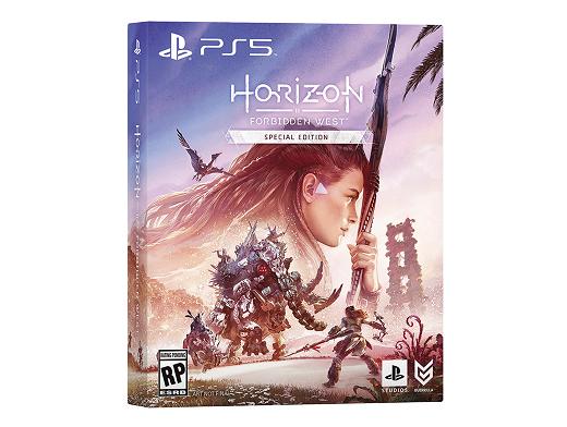 Horizon: Forbidden West Special Edition PS5