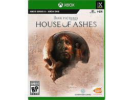 The Dark Pictures: House of Ashes Xbox