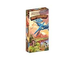 Draftosaurus: Show Aéreo - Juego de mesa