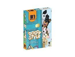 31 minutos: Doggy Style - Juego de mesa