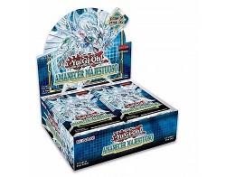 Display sobres Yu-Gi-Oh! TCG Amanecer Majestuoso